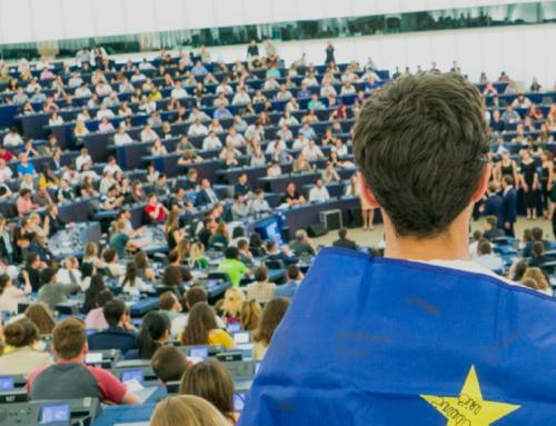 Programele de tineret ale Uniunii Europene